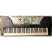 Yamaha PSR340 61 KEY Portable Keyboard