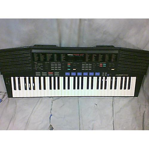 Yamaha PSR47 Portable Keyboard