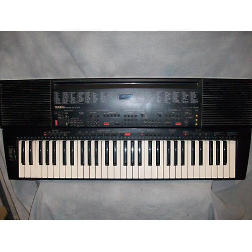 Yamaha PSR500M Portable Keyboard