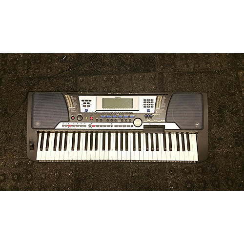 Yamaha PSR540 61 Key Portable Keyboard