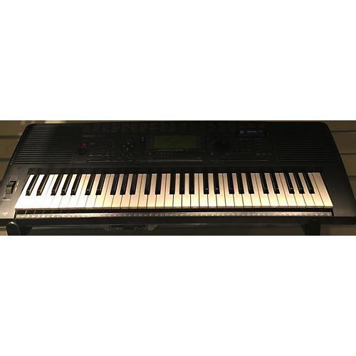 Yamaha PSR620 Portable Keyboard
