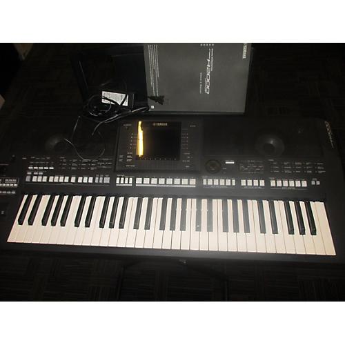 Yamaha PSRA2000 61 Key Arranger Keyboard-thumbnail