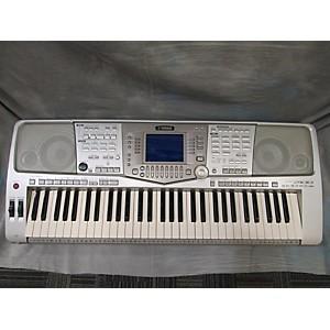 Pre-owned Yamaha PSRA2100 61 Key Keyboard Workstation