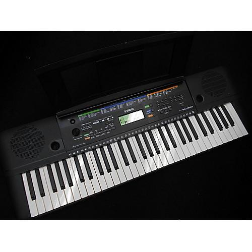 Yamaha PSRE-253 Portable Keyboard-thumbnail