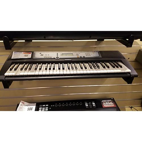 Yamaha PSRE213 61 Key Portable Keyboard