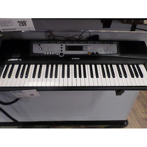 Yamaha PSRE213 Digital Piano-thumbnail