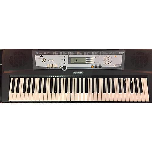 Yamaha PSRE213 Keyboard Workstation