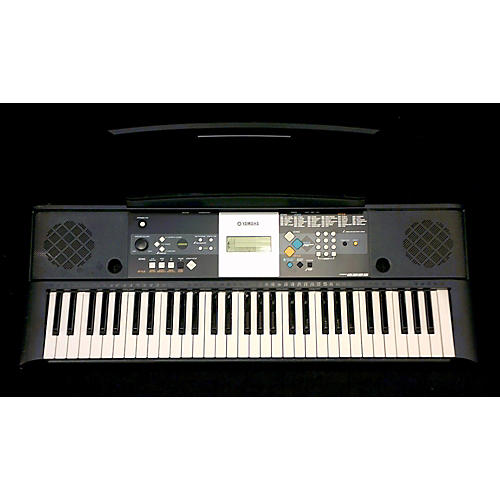 Yamaha PSRE223 61 Key Portable Keyboard