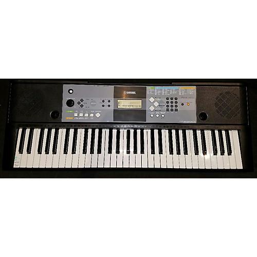 Yamaha PSRE233 61 Key Portable Keyboard-thumbnail