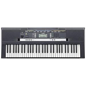 Yamaha PSRE243 61 Key Entry-Level Portable Keyboard