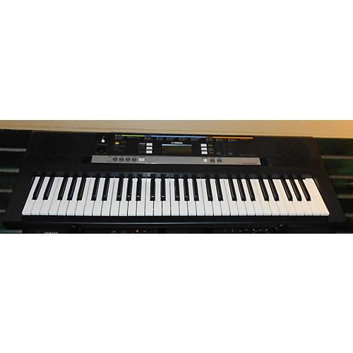 Yamaha PSRE243 61 Key Portable Keyboard