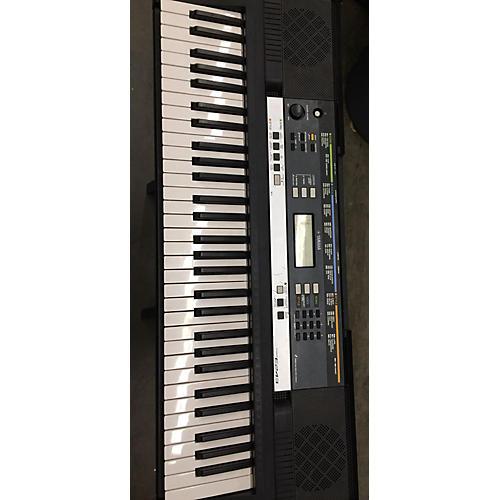 Yamaha PSRE243 61 Key Portable Keyboard-thumbnail