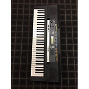 Yamaha PSRE243 61 Key Portable Keyboard