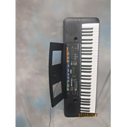 Yamaha PSRE253 61 Key Portable Keyboard