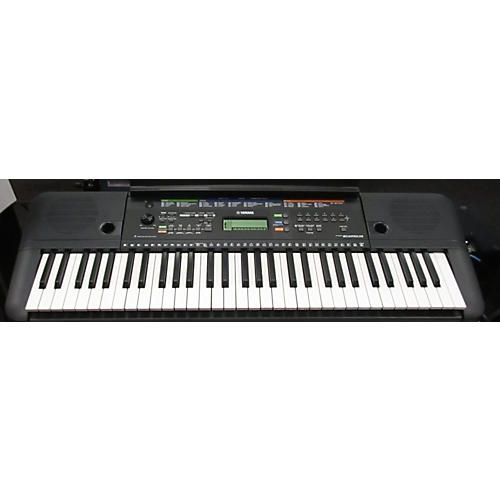 Yamaha PSRE253 Digital Piano-thumbnail