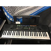 Yamaha PSRE253 Digital Piano