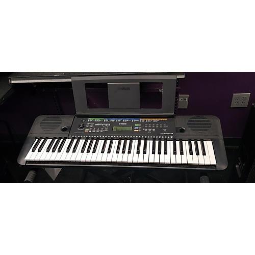 Used yamaha psre253 digital piano guitar center for Yamaha digital piano philippines