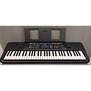 Yamaha PSRE253 Keyboard Workstation