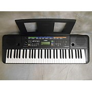 Yamaha PSRE253 Portable Keyboard
