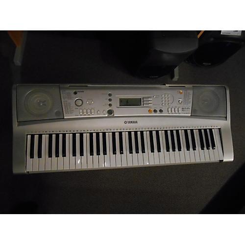 Yamaha PSRE303 KEYB KEYBOAR SYNTHES-thumbnail