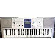 Yamaha PSRE323 61 Key Portable Keyboard