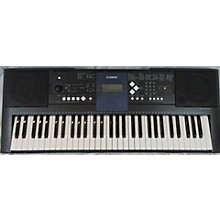 Yamaha PSRE333 61 Key Portable Keyboard