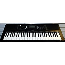 Yamaha PSRE333 61 Key Portable Keyboard