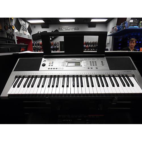 Yamaha PSRE353 61 Key Digital Piano