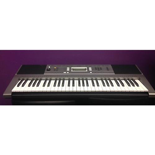Yamaha PSRE353 61 Key Keyboard Digital Piano-thumbnail