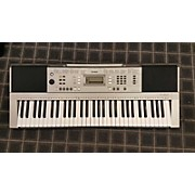 Yamaha PSRE353 61 Key Portable Keyboard