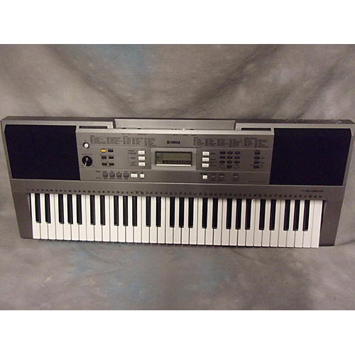 Yamaha PSRE353 61 Key Portable Keyboard