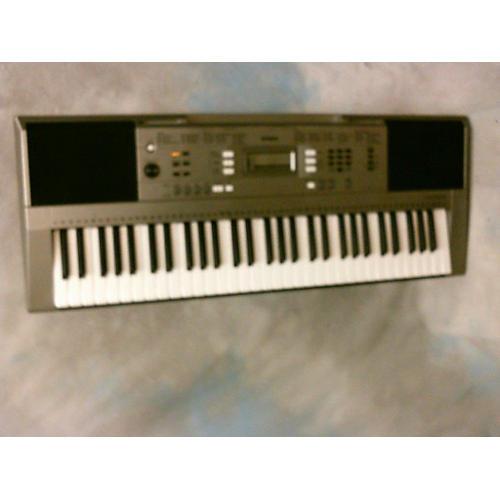 Yamaha PSRE353 Digital Piano