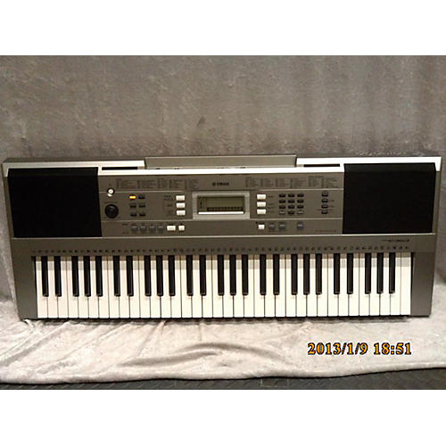 Yamaha PSRE353 Digital Piano-thumbnail