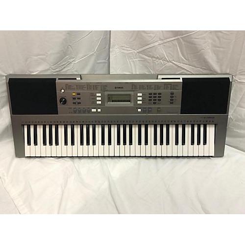 used yamaha psre353 portable keyboard guitar center. Black Bedroom Furniture Sets. Home Design Ideas