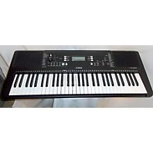 Yamaha PSRE363 Portable Keyboard
