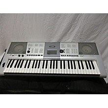 Yamaha PSRE403 61 Key Portable Keyboard
