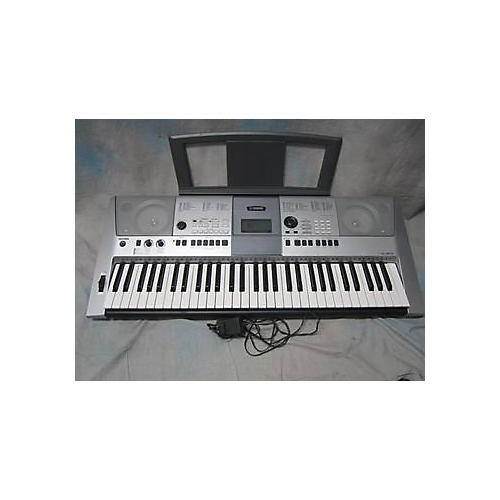 Yamaha PSRE413 Keyboard Workstation