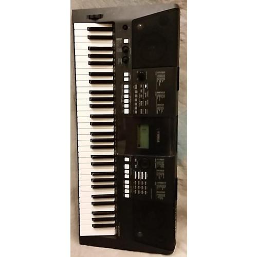 Yamaha PSRE423 61 Key Portable Keyboard-thumbnail