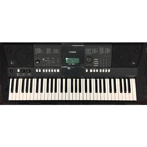 Yamaha PSRE423 61 Key Portable Keyboard