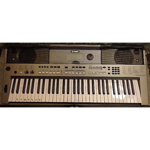 Yamaha PSRE433 61 Key Portable Keyboard-thumbnail