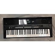 Yamaha PSRE433 61 Key Portable Keyboard