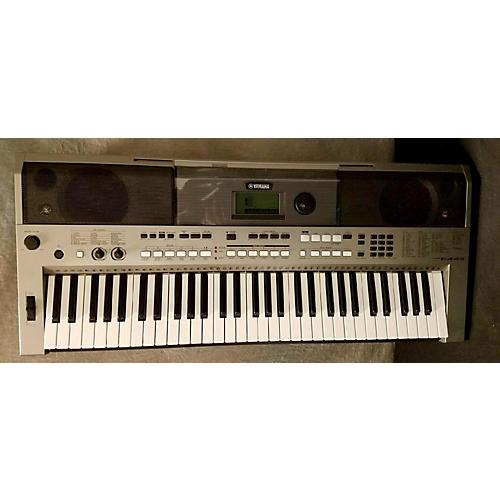 Yamaha PSRE443 61 KEY Digital Piano-thumbnail