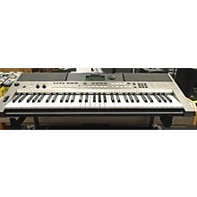 Yamaha PSRE443 61-KEY Portable Keyboard