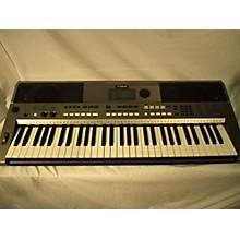 Yamaha PSRE443 61 Key Portable Keyboard