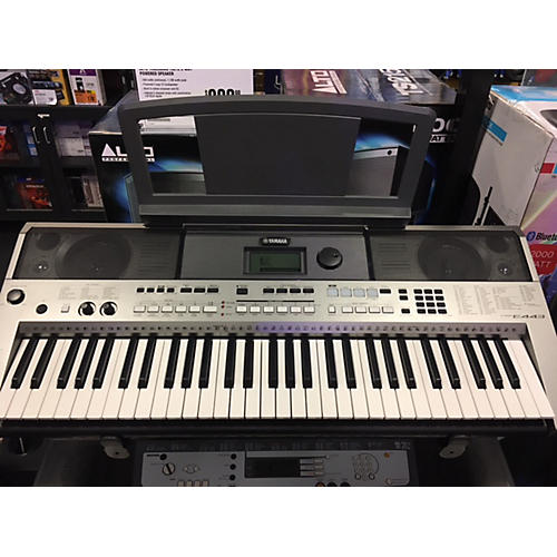 Yamaha PSRE443 Keyboard Workstation