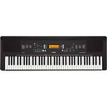 Yamaha PSREW300 76-key portable keyboard