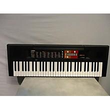Yamaha PSRF5 61 Key Portable Keyboard