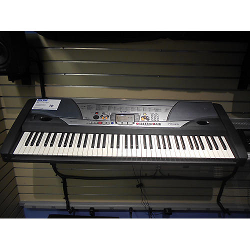 Yamaha PSRGX76 Digital Piano