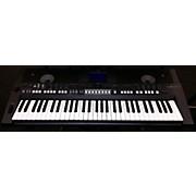 Yamaha PSRS650 61 Key Arranger Keyboard