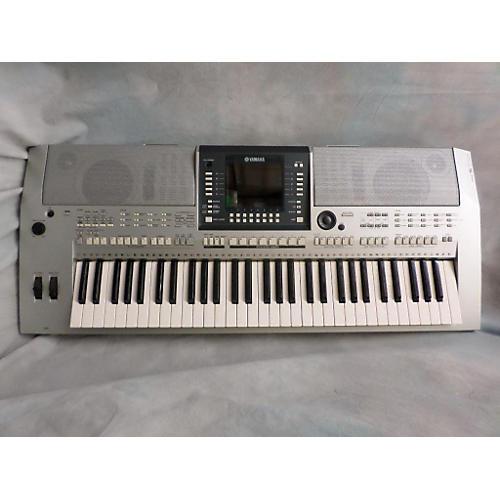 Yamaha PSRS710 61 Key Arranger Keyboard-thumbnail